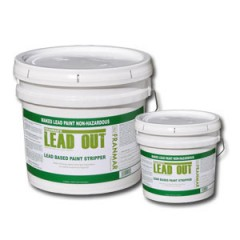 Franmar LEAD OUT Paint Remover