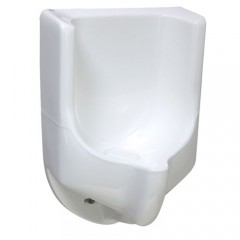 Waterless No-Flush Sonora ADA Urinal