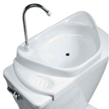 SinkPositive Toilet Sink Accessory